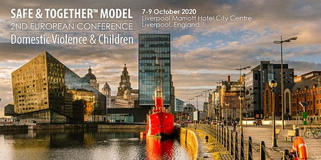 2nd Safe & Together™ Model European Conference: Domestic Violence & Children tickets