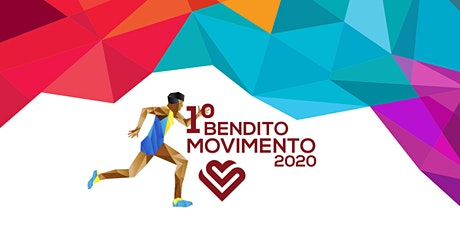 Bendito Movimento 2020 bilhetes