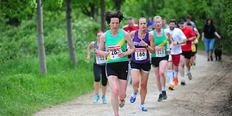 Stockley Park 10K & Junior Race tickets