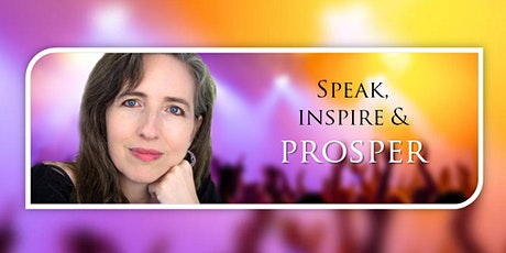 Speak, Inspire & Get Promoted to 20,000 Professionals tickets