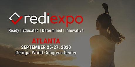 REDI Expo Atlanta tickets