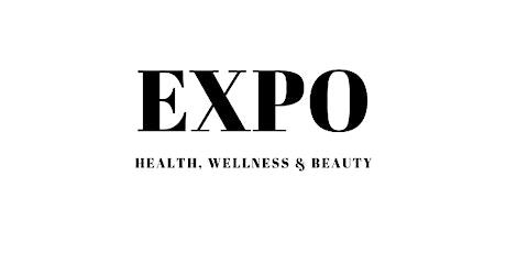 Health, Wellness & Beauty Expo tickets