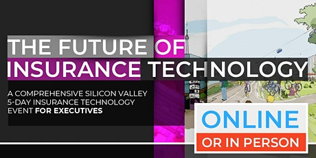 The Digital Future of Insurance | July Program |  Online Option Available Now! tickets