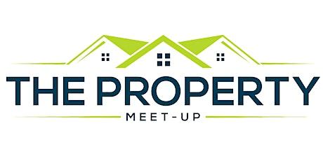 The Property Meetup - Southampton tickets