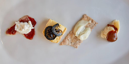 Virtual: Spanish Cheese Pairing Perfection with Murray's Cheese