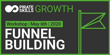 Funnel Building   Online Workshop tickets