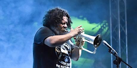 Jazz | Cristián Cuturrufo ingressos