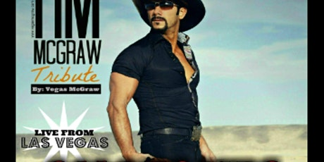 Tim McGraw Tribute By: Vegas McGraw Cranberryfest Weekend tickets