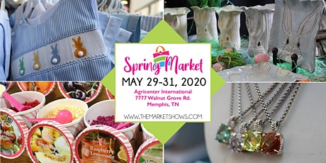 Spring Market of Memphis tickets