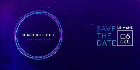 XMOBILITY 2020 billets