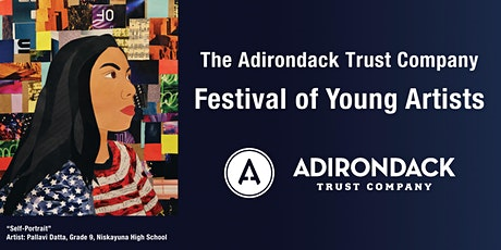 Adirondack Trust Company Festival of Young Artists tickets