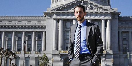 Protecting Individuals and Small Businesses w/ Senator Scott Wiener tickets