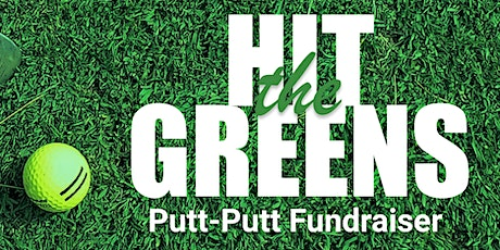 """Hit the Greens"" with Keep Greenville County Beautiful tickets"