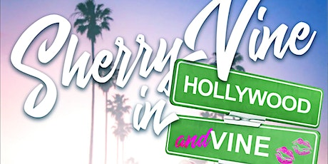 Sherry Vine performs Hollywood & Vine *Seated Event* tickets