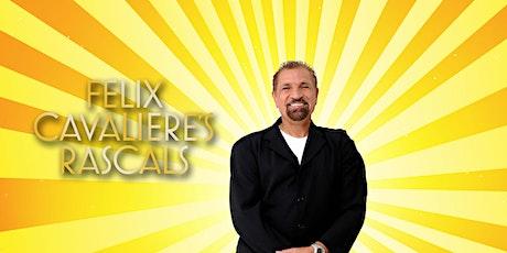 Felix Cavaliere's Rascals tickets