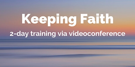 Keeping Faith: Empowering Faith Communities to Recognize & Respond to... tickets