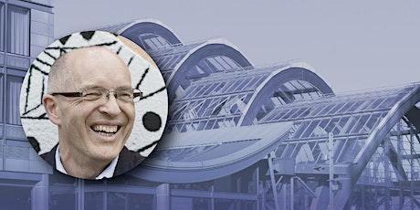 Fix My Networking Online - Morning Sheffield tickets