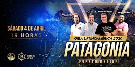[NUEVA ECONOMIA DIGITAL] Oportunidad De Diversificación y Cambio [X10] Patagonia entradas