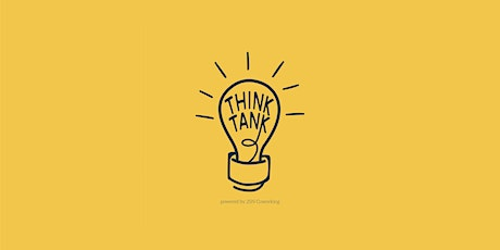 Think Tank @25N Coworking tickets