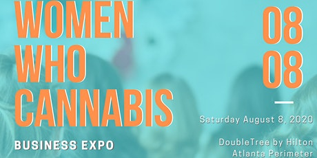 Women Who Cannabis Business Expo 2020 tickets