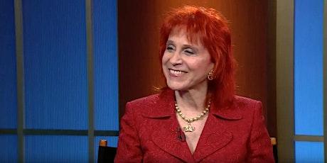The Emotional Impact of the Coronavirus w/ Dr. Judy Kuriansky tickets