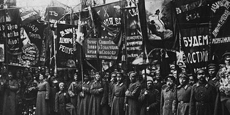 Trotsky's History of the Russian Revolution tickets