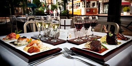 Flight Restaurant and Wine Bar VIP Re-Opening Party (Date - TBD) tickets