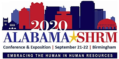 2020 ALSHRM State Conference & Exposition tickets