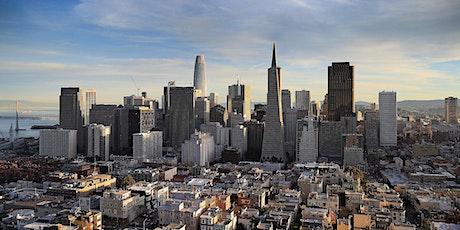 San Francisco's Economic Outlook w/ SF Chief Economist Ted Egan tickets