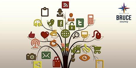 WEBINAR: How do I set up ads on Facebook and Instagram? tickets