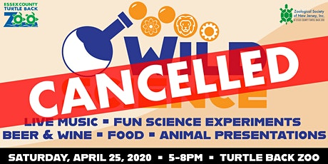 Wild Science Celebration! tickets