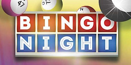 Virtual Bingo Night with a Snack! tickets