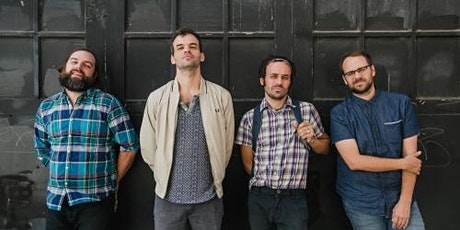 SHOW POSTPONED: mewithoutYou tickets