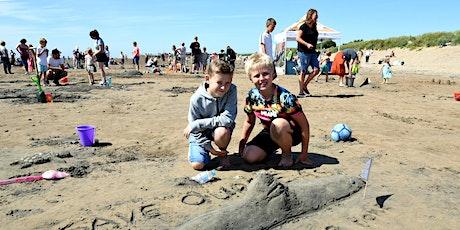 Beach Art tickets