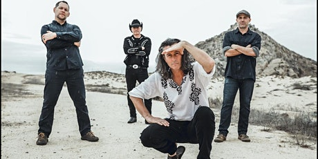 Roger Clyne & The Peacemakers - RESCHEDULED DATE (4/10 TICKETS HONORED) tickets