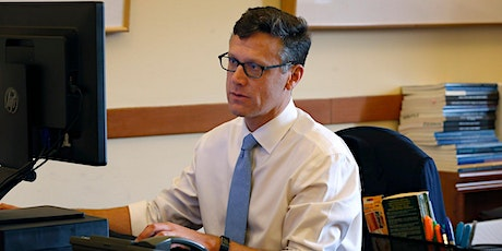 How COVID-19 will Affect City Finances w/ City Controller Ben Rosenfield tickets