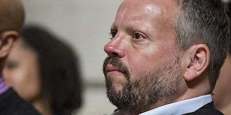Rethinking Jail w/ Deputy Public Defender Tal Klement tickets