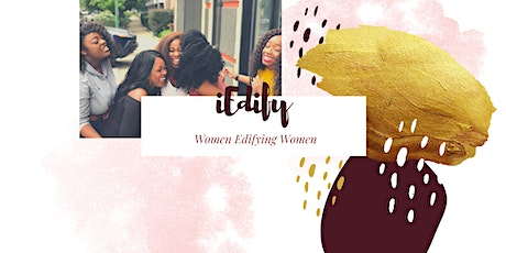 iEdify Womens Summit tickets
