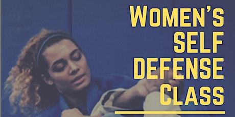 Women's Empowerment Self-Defense tickets