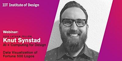 Webinar: Latham Fellow Knut Synstad | AI + Computing for Design