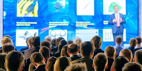 RSA Federal Summit Agenda (atr) tickets