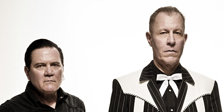 Reverend Horton Heat with Goddamn Gallows tickets