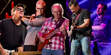 Little River Band - RESCHEDULED DATE (4/18 TICKETS WILL BE HONORED). tickets