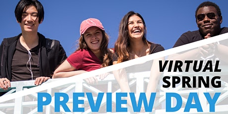 Jessup University Preview Day (VIRTUAL) tickets
