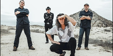 Roger Clyne & The Peacemakers - RESCHEDULED DATE (4/11 TICKETS HONORED) tickets