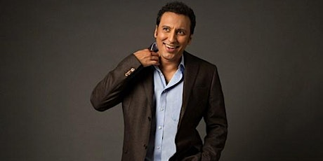 Aasif Mandvi from The Daily Show, The Brink and Halal In The Family  tickets