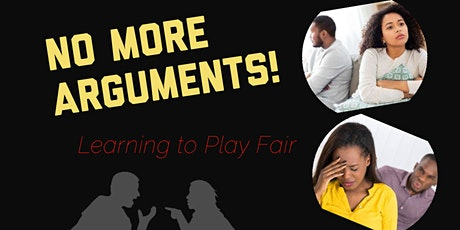 Marriage Engineers Workshop/ Never Have Another Argument. tickets