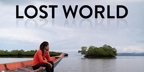 Lost World Film Discussion with Filmmaker Kalyanee Mam tickets
