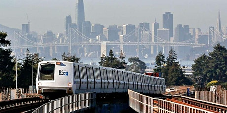 Urban Policy in the Bay Area with SPUR Policy Director Nick Josefowitz tickets