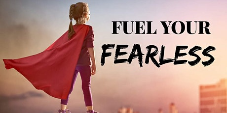 Fuel Your Fearless Fundraiser (POSTPONED) tickets